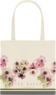 TED BAKER Icon Bag for Women- Ivory