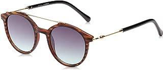 TFL Unisex Clubmaster Sunglasses - 25621