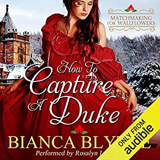 How to Capture a Duke cover art