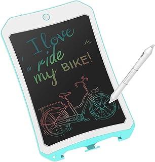 JRD&BS WINL Tavolette LCD A Colori,Riutilizzabile Cancellabile Portatile,Scheda Messaggi Elder,Lavagna Elettronica Scritta...