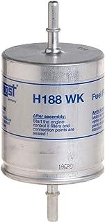 HENGST H188WK Kraftstofffilter