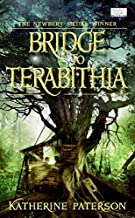 Bridge to Terabithia by Paterson, Katherine (2004) Mass Market Paperback