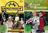 Immenhof Die komplette Serie + Rivalen der Rennbahn Die komplette Serie [DVD Set]