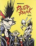 Peter Pank : Edición Integral (Novela gráfica)