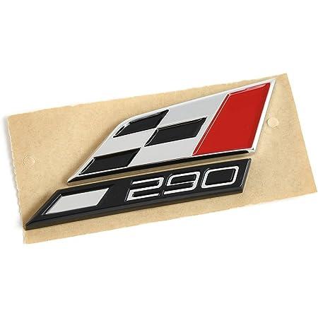 Original Seat Leon 5f Cupra 290 Schriftzug Hinten Heckklappe Tuning Emblem Auto