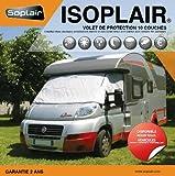 Soplair Isoplair Fiat 07 Volet Isotherme pour Camping Profilé Type Fiat Ducato x 250