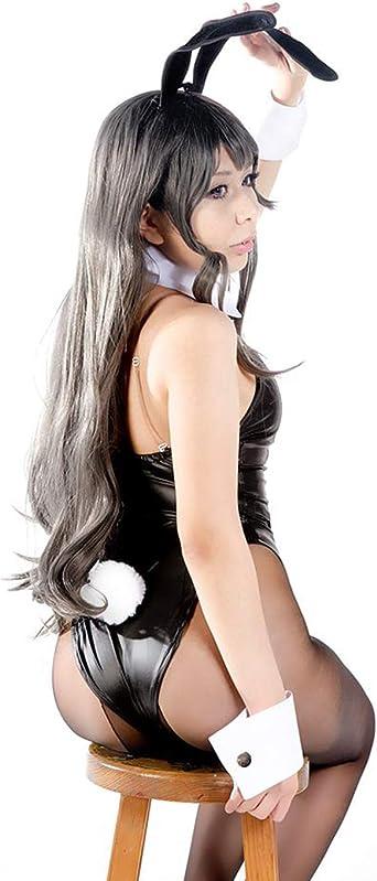Sexy Bunny Girl Cosplay