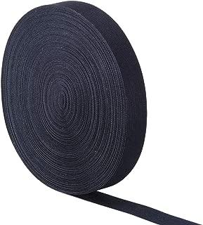 1 black elastic