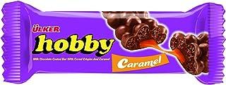 Ulker Hobby Chocolate , Pack of 36 - 30 gm