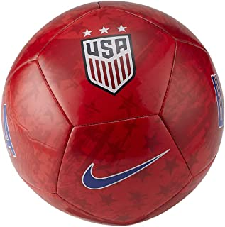 Nike USA Pitch Soccer Ball