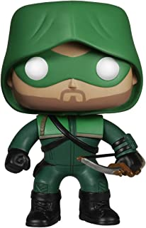 Funko POP TV: Arrow - The 'Hood' Action Figure