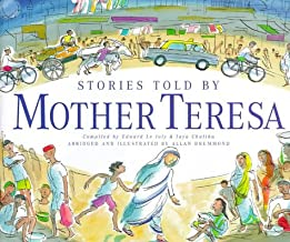 Best stories told by mother teresa Reviews