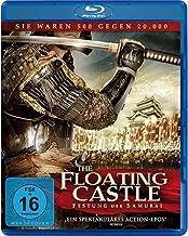 The Floating Castle - Festung der Samurai Blu-ray