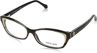 Roberto Cavalli RC5034 - 055 Eyeglass Frame coloured havana w/ Clear Demo Lens 54mm