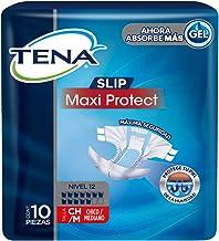 TENA Slip Maxi Protect; Protector Anatómico para