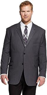 Merona Men's Big and Tall Slim Fit Suit Jacket