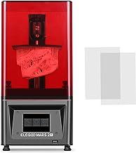 ELEGOO Mars 2 Pro Mono MSLA 3D Printer UV Photocuring LCD Resin 3D Printer with 6.08 inch 2K Monochrome LCD, Printing Size...