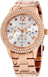 Guess - Womens Watch W1097L3