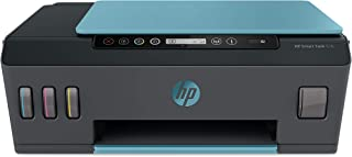 HP 3YW70A Smart Tank 516 Wireless, Print, Scan, Copy, All In One Printer - Black