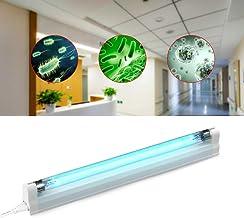 Germicidal lamp 220V Air Purifier to Sterilization Lamp UV Steriliser Light Tube Ultraviolet Ozone Ultraviolet Disinfectio...