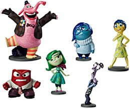 Inside Out Figure Play Set 6 pieces by Disney