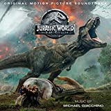 At Jurassic World's End Credits / Suite
