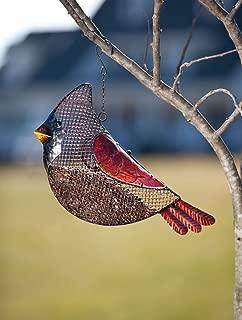 Best cardinal shaped bird feeder Reviews