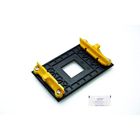 Soporte de montaje para CORSAIR Hydro H45 H55 H60 H75 AM4 AMD Cooler Water Series