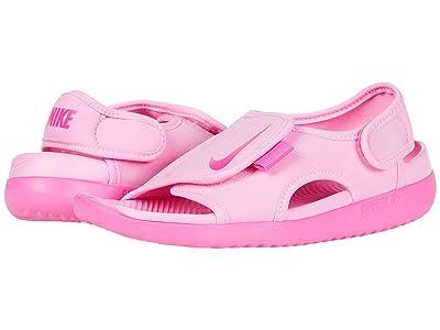 Nike Kids Sunray Adjust 5 V2 (Little Kid/Big Kid) Kids Shoes
