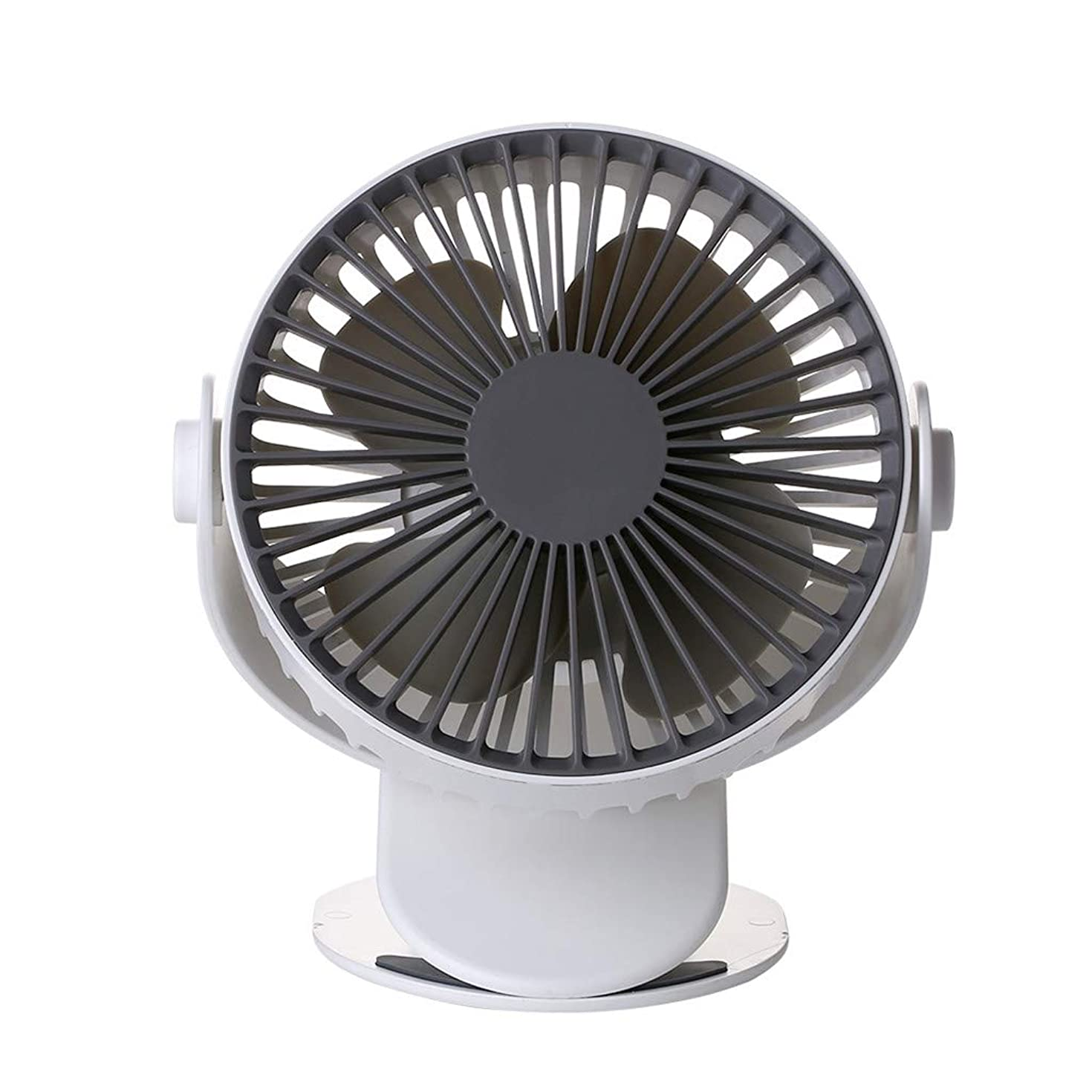OrchidAmor USB Fan Mini Portable Desktop Cooling Desk Quiet Fan Office Computer 2019