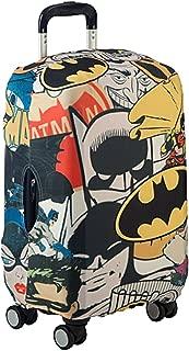 DC Comics Batman Suitcase Protector Luggage Sleeve