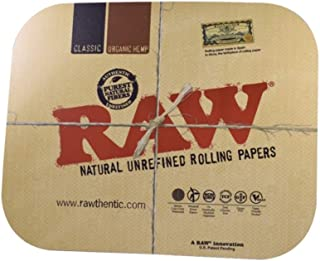 Best raw rolling tray cover Reviews