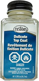 Best testors dullcote lacquer bottle Reviews