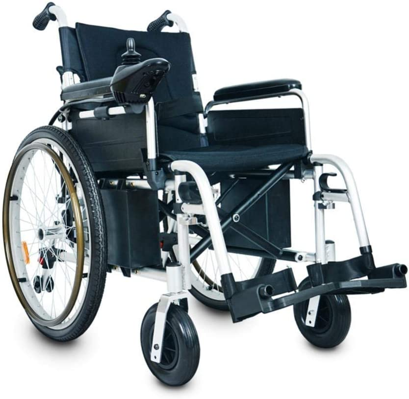 HWZLOIK Wheelchair depot - Scooter Electric 4 years warranty Battery Four-Wheeler F Car