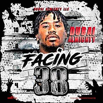 Facing 38