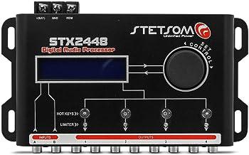 Stetsom STX 2448 Digital Audio Processor