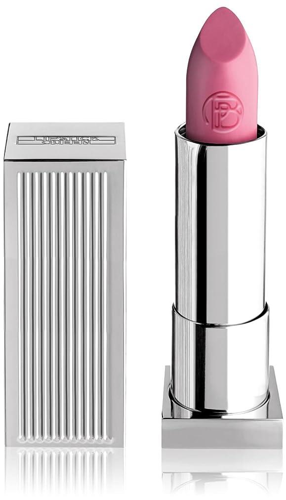 モーション中国駅リップスティック クィーン Silver Screen Lipstick - # Come Up (The Chic, Vibrant Baby Rose) 3.5g/0.12oz並行輸入品