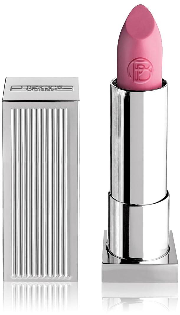 ばかげた赤字赤字リップスティック クィーン Silver Screen Lipstick - # Come Up (The Chic, Vibrant Baby Rose) 3.5g/0.12oz並行輸入品