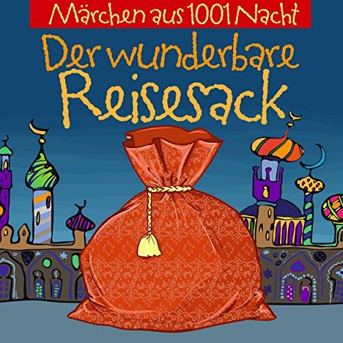 『Der wunderbare Reisesack』のカバーアート