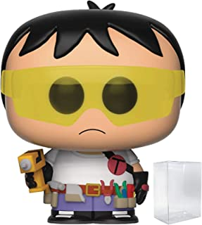 South Park - Toolshed Funko Pop! Vinyl Figure (Includes Pop Box Protector Case)