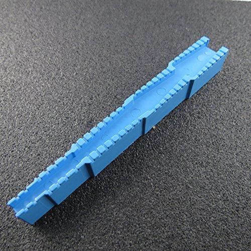KEMO Abbiegevorrichtung Biegelehre Widerstände Led Bauteile Biegen Kondensator biegen knicken THT Dioden Bauelemente