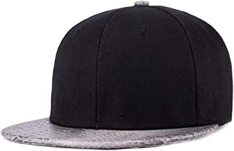 FXSYL Baseball cap New Unisex Couple Solid Color Corduroy Winter Warm Baseball Cap Adjustable Fashion Leisure Casual Snapback Hat