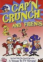 CAPN CRUNCH & FRIENDS