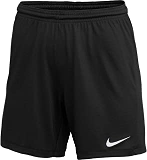 Nike Women's Soccer Dri-FIT Park III Shorts