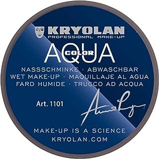 Kryolan Aquacolor Wet Makeup Cream, 8 Ml - 102