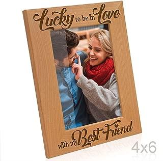 Best be my valentine photo frame Reviews