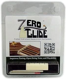 Zero Glide Slotted ZS-8 Banjo Nut System