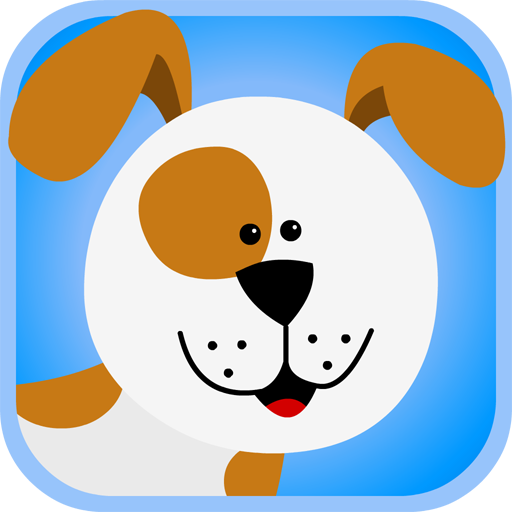 Peekaboo Animals for babies and toddlers