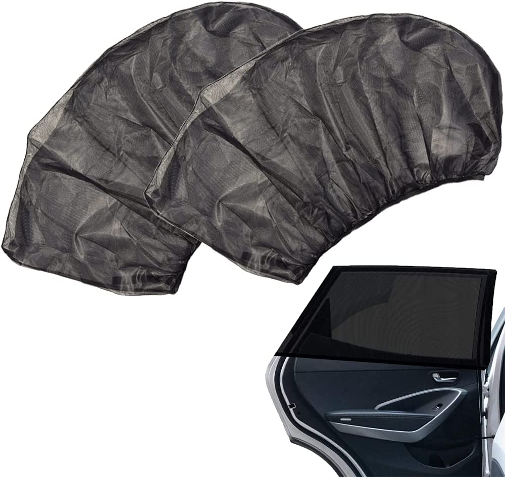 Universal We OFFer at cheap prices Car Window Sun Shade Curtain Cars Side Alternative dealer Fits All Wi