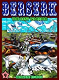 The Best Warrior: Collection 9 - Action Fantasy Manga Graphic Comedy Romance Berserk